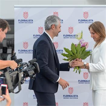 Florbalista roku 2017