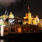 Silvestrovské plavby - poslední volná místa